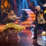 Let's Dance 2018 Show 1 - Thomas Hermanns und Regina Luca