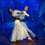 Let's Dance 2018 Show 1 - Charlotte Würdig und Valentin Lusin