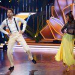Let's Dance 2018 Show 1 - Jimi Blue Ochsenknecht und Renata Lusin