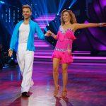 Let's Dance 2018 Show 1 - Tina Ruland und Vadim Garbuzov