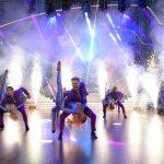 Let's Dance 2018 Show 1 - Der Opening-Tanz der Profitänzer