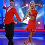 Let's Dance 2018 Show 1 - Roman Lochmann und Katja Kalugina