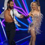 Let's Dance 2018 Show 1 - Julia Dietze und Massimo Sinató