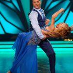 Let's Dance 2018 Show 1 - Bela Klentze und Oana Nechiti