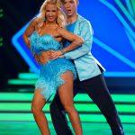 Let's Dance 2018 Show 1 - Heiko Lochmann und Kathrin Menzinger