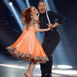 Let's Dance 2018 Show 1 - Barbara Meier und Sergiu Luca