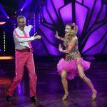 Let's Dance 2018 Show 2 - Thomas Hermanns und Regina Luca