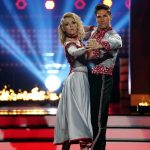 Let's Dance 2018 Show 2 - Iris Mareike Steen und Christian Polanc