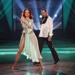 Let's Dance 2018 Show 2 - Barbara Meier und Sergiu Luca