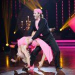 Let's Dance 2018 Show 2 - Chakall und Marta Arndt