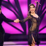 Let's Dance 2018 Show 2 - Judith Williams und Erich Klann