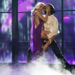 Let's Dance 2018 Show 2 - Julia Dietze und Massimo Sinató