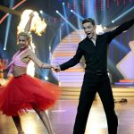 Let's Dance 2018 Show 2 - Heiko Lochmann und Kathrin Menzinger