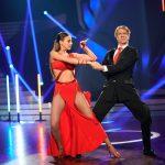 Let's Dance 2018 Show 2 - Ingolf Lück und Ekaterina Leonova