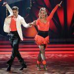 Let's Dance 2018 Show 2 - Charlotte Würdig und Valentin Lusin