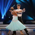 Let's Dance 2018 Show 2 - Roman Lochmann und Katja Kalugina