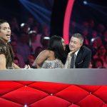 Let's Dance 2018 Show 2 - Jorge Gonzalez, Motsi Mabuse und Joachim Llambi