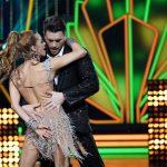 Let's Dance 2018 Show 2 - Bela Klentze und Oana Nechiti