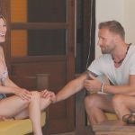 Bachelor in Paradise Finale 2018 – Viola und Christian