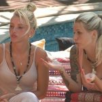 Bachelor in Paradise Finale 2018 – Evelyn und Carina