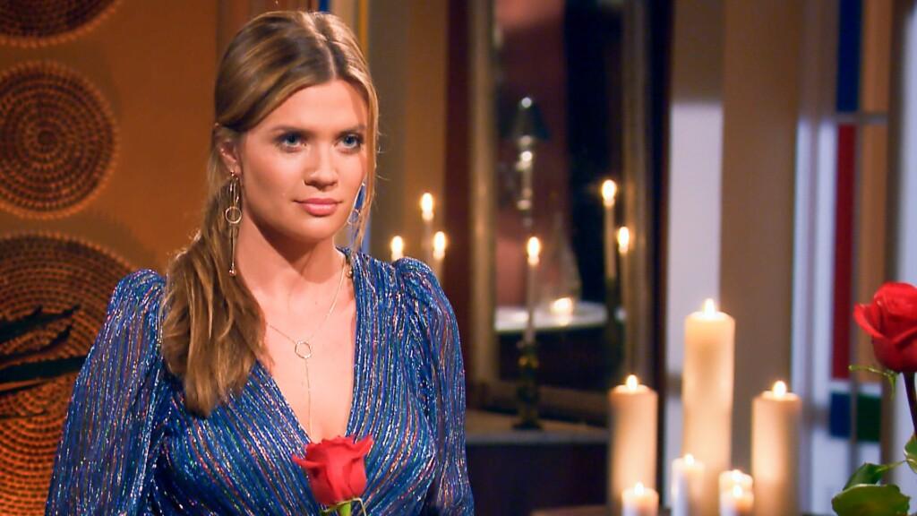 Für wen wird sich Nadine in der Nacht der Rosen entscheiden?