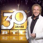 """""""30 Jahre RTL – Die Jubiläumsshow"""" heute um 20.15 Uhr bei RTL"""
