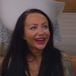 Big Brother Tag 47 - Lusy freut sich