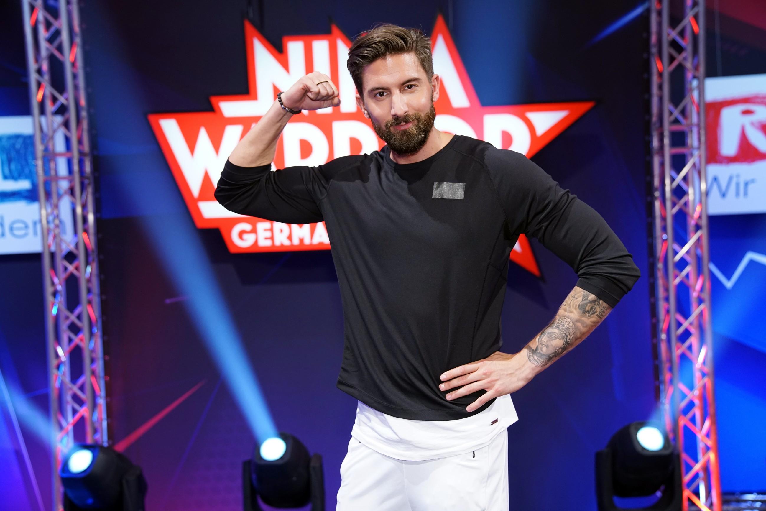 Promi Ninja Warrior 2019
