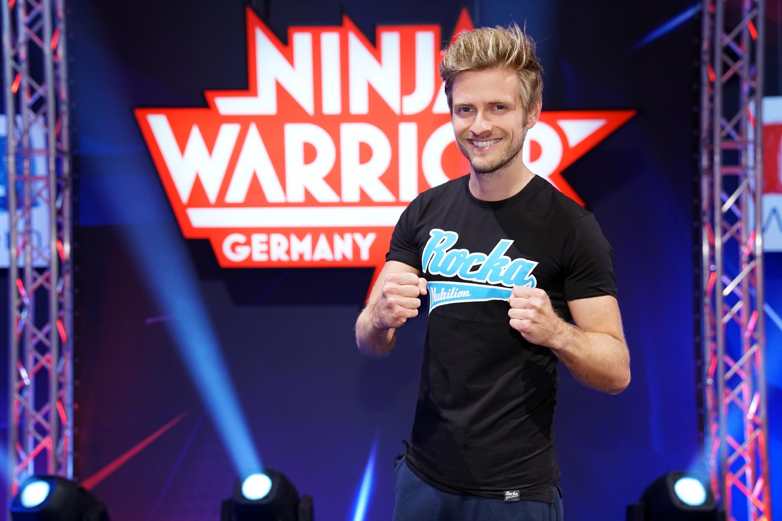 ninja warrior germany promi special das sind die 26 kandidaten stars on tv