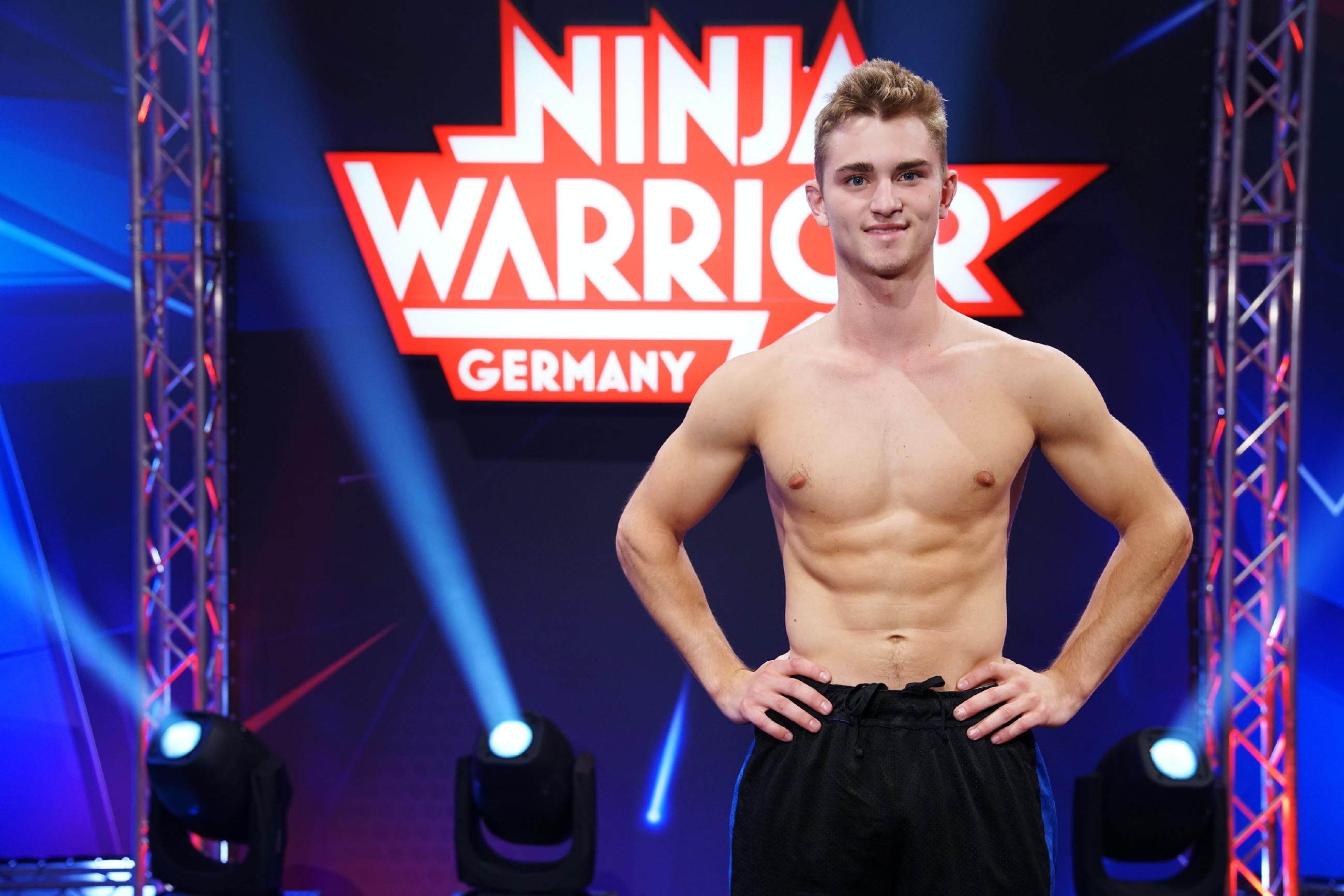 Ninja Warrior Germany 2018 – Simon Brunner aus Teisendorf ...