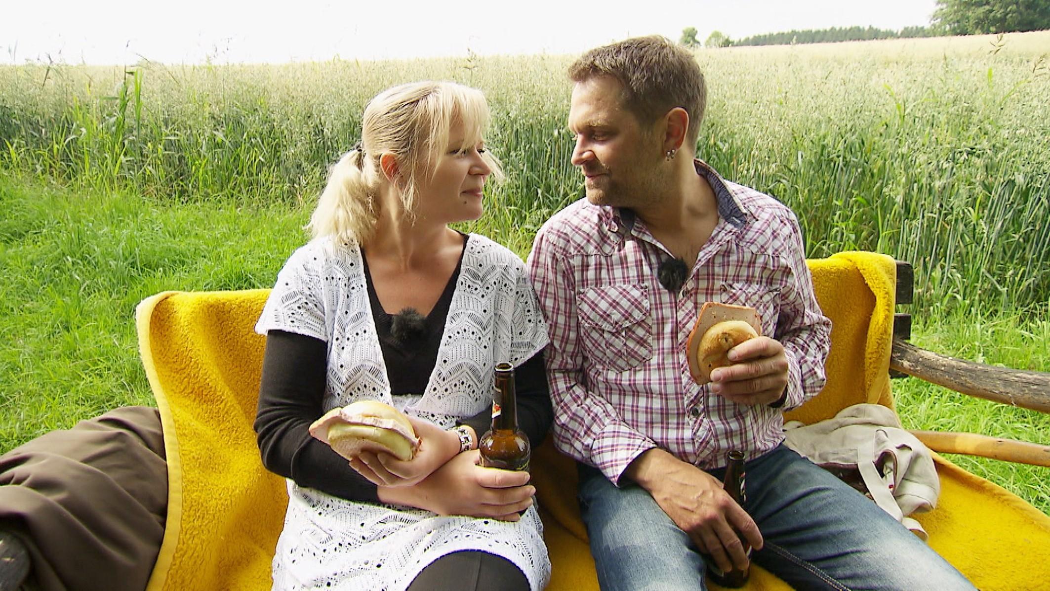 Bauer Sucht Frau 2018 Folge 6 Stephan Und Steffi Stars On Tv