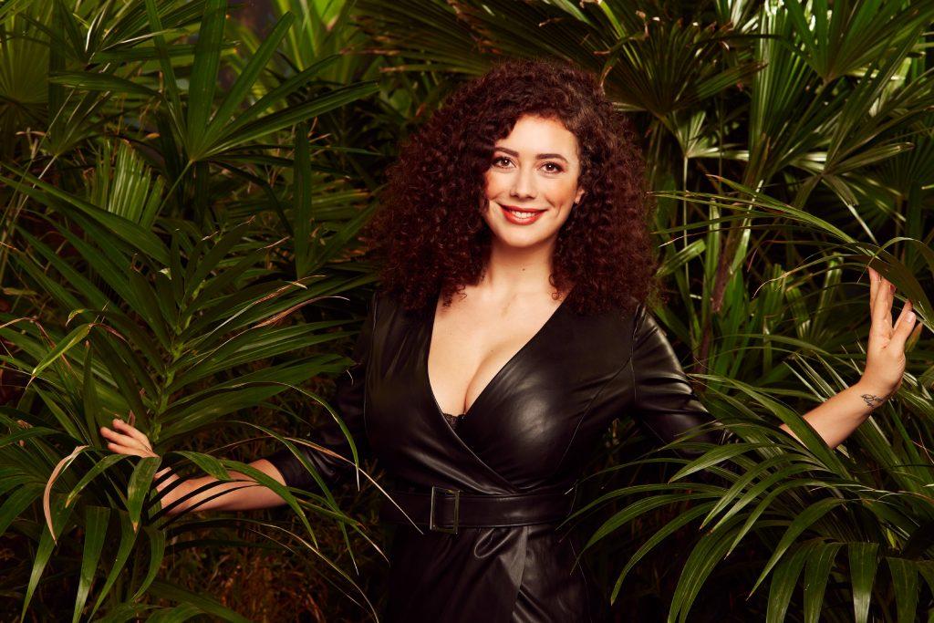 Sex-Expertin Leila Lowfire