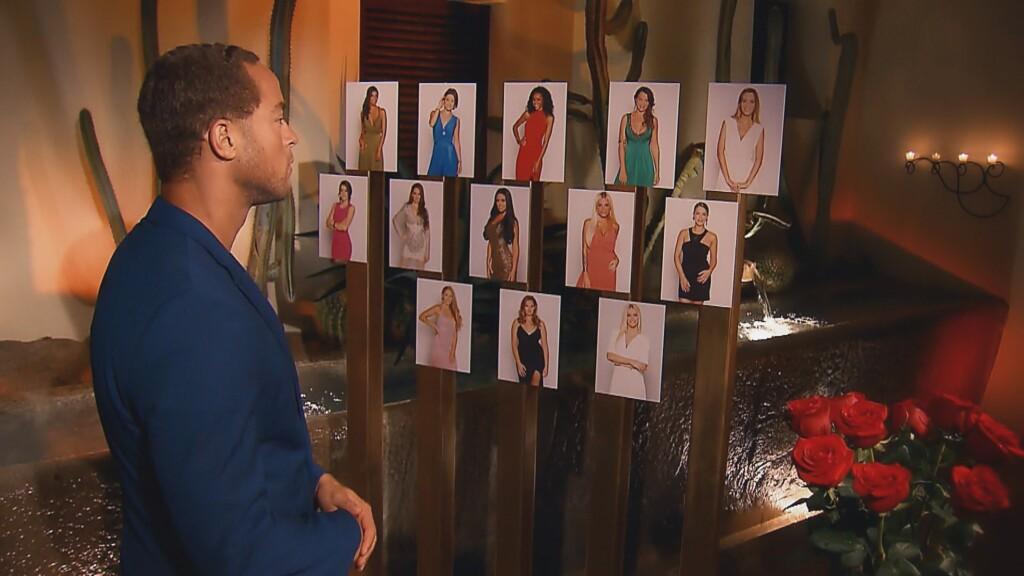 In jeder Nacht der Rosen muss Andrej sich entscheiden: Bei welcher der Damen schlägt sein Herz höher? Welche Lady möchte er noch besser kennenlernen?