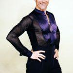 Let's Dance 2020 - Profitänzer Christian Polanc