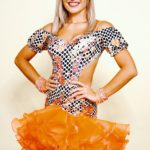 Let's Dance 2020 - Profitänzerin Marta Arndt