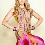 Let's Dance 2020 - Profitänzerin Regina Luca