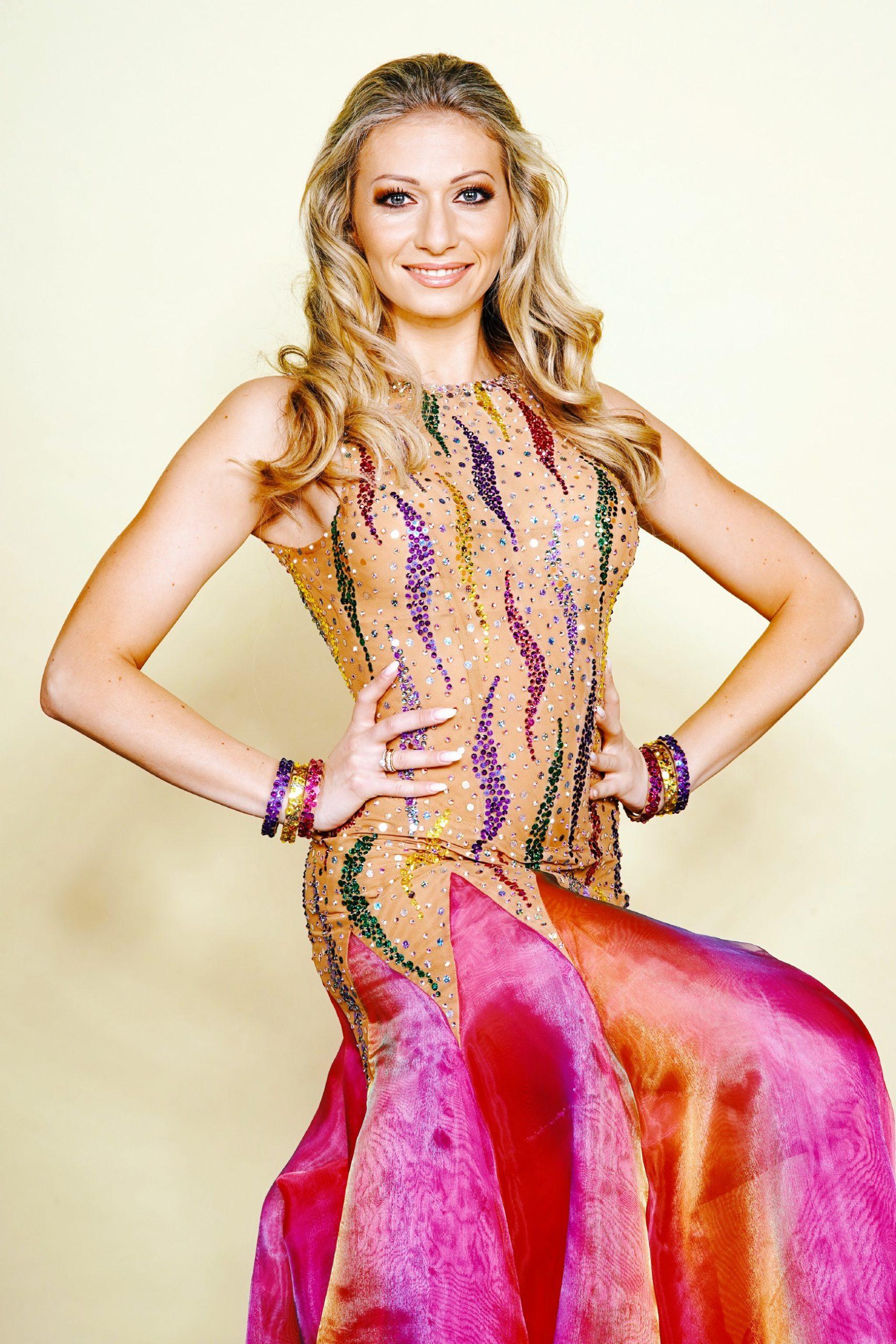 Let's Dance 2020 - Profitänzerin Renata Lusin