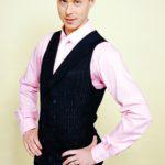 Let's Dance 2020 - Profitänzer Valentin Lusin