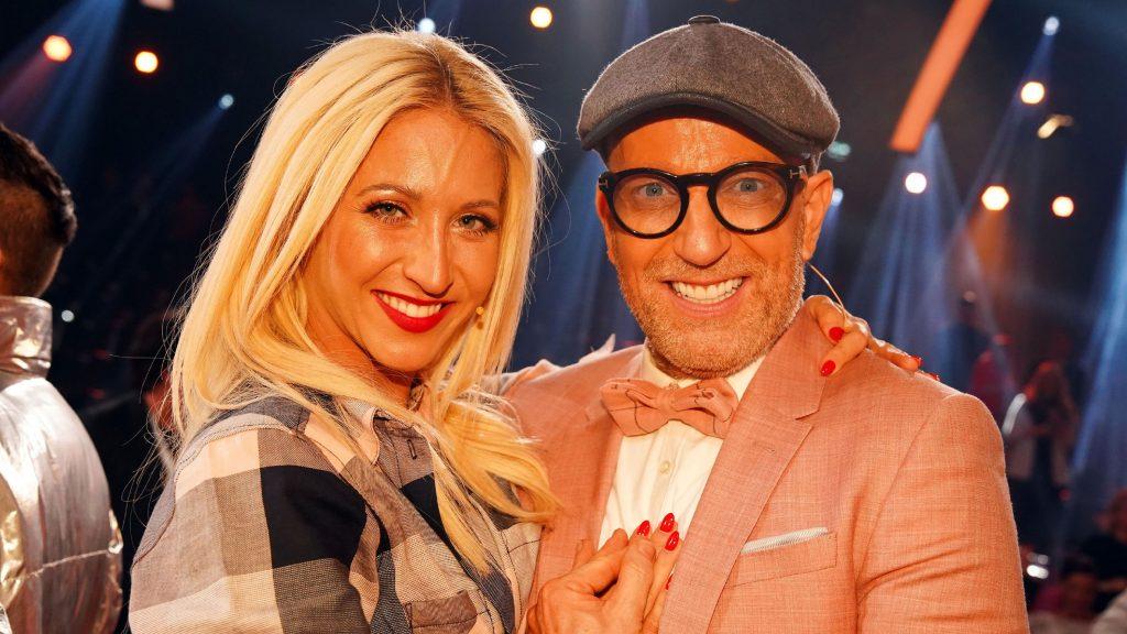 Thomas Rath und Kathrin Menzinger scheiden aus.