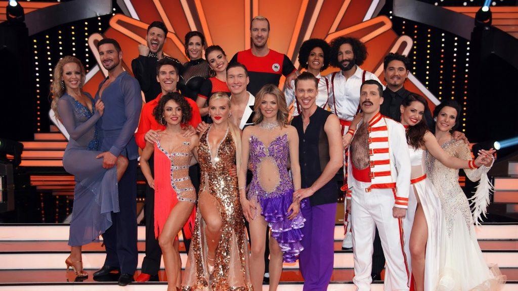 sieger bei lets dance 2019