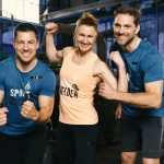 """Team Ninja Warrior Germany 2019 - Team """"Sporthelden"""""""