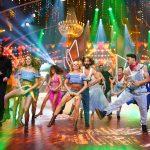Der Opening-Tanz