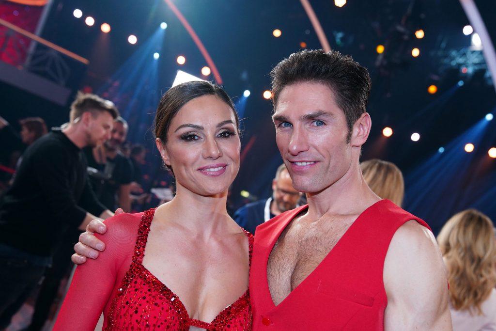 Let's Dance 2019: Nazan Eckes ist raus! Die Bilder vom Halbfinale!