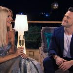 Die Bachelorette 2019 Folge 1 – Gerda und Sebastian