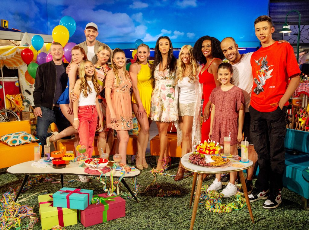 """""""Comeback oder weg? – Das Sommerspektakel"""" heute Abend bei RTL"""