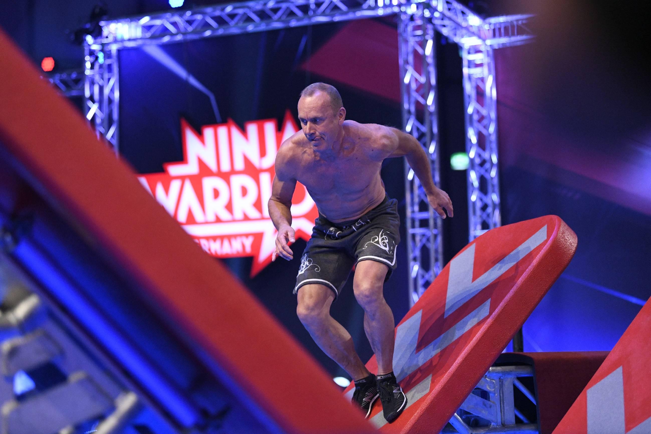 ninja warrior germany 2019 moderator