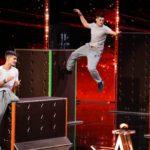 Das Supertalent 2019 Show 11 - Ruben Roldán und Alex Segura