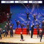 Akrobatik Masters