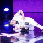 Das Supertalent 2019 Show 11 - Julius Thornton Chisolm