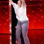 Das Supertalent 2019 Show 7 - Birgit Lüken